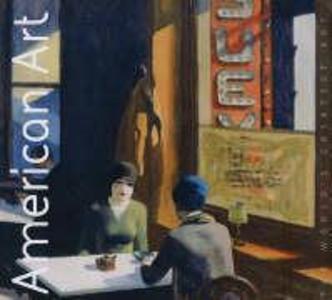 American Art als Taschenbuch