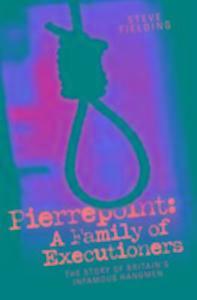 Pierrepoint als Buch