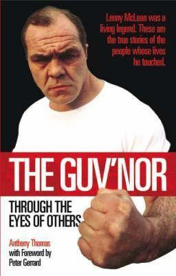 The Guv'nor Through the Eyes of Others als Buch