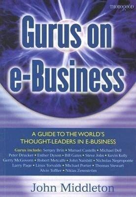 Gurus on E-Business als Taschenbuch