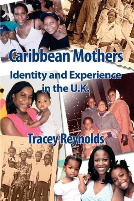 Caribbean Mothers als Taschenbuch