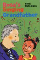 Rosa's Singing Grandfather als Taschenbuch