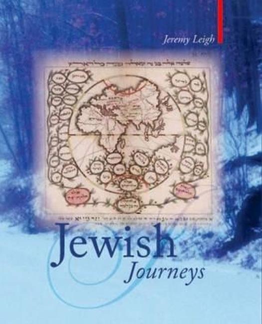 Jewish Journeys als Buch