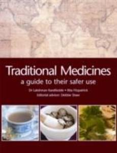 Traditional Herbal Medicines als Taschenbuch