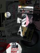 Flyer Soziotope