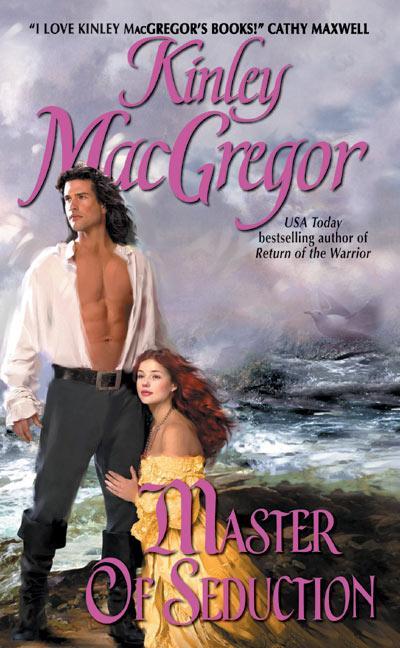 Master of Seduction als Taschenbuch