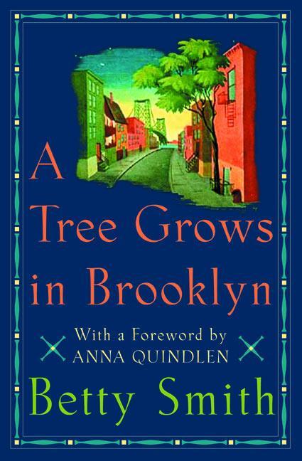 A Tree Grows in Brooklyn als Buch