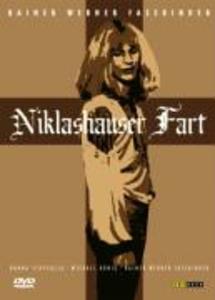 Niklashauser Fart als DVD
