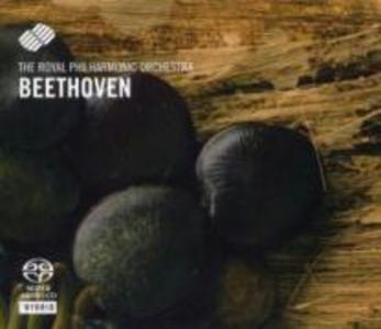 Klavierkonzerte 1 & 5 als CD