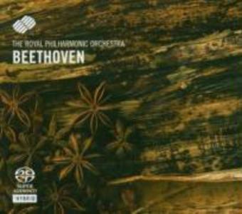 Beethoven: Klavierkonzerte 2 & 3 als CD