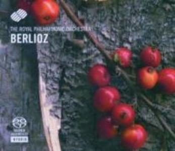 Overtures (Berlioz,Hector) als CD