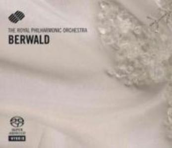Sinfonien 3 & 4 (Berwald,Franz Adolf) als CD