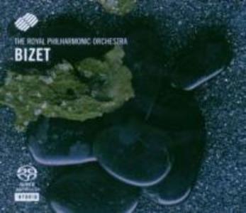 Sinfonie 1/L'Arsienne Suite (Bizet,Georges) als CD