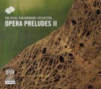 Opera Preludes 2 (Various) als CD