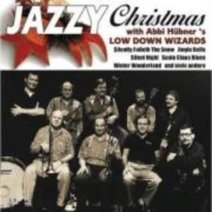 Jazzy Christmas als CD