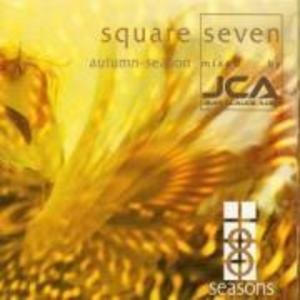 8 seasons square 7 als CD