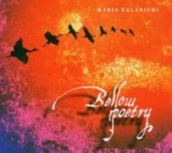 Below Poetry als CD