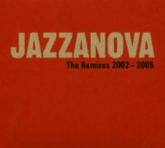 Remixes 2002-2005 als CD