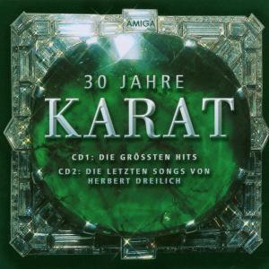 30 Jahre Karat als CD