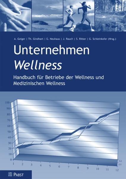 Unternehmen Wellness als Buch