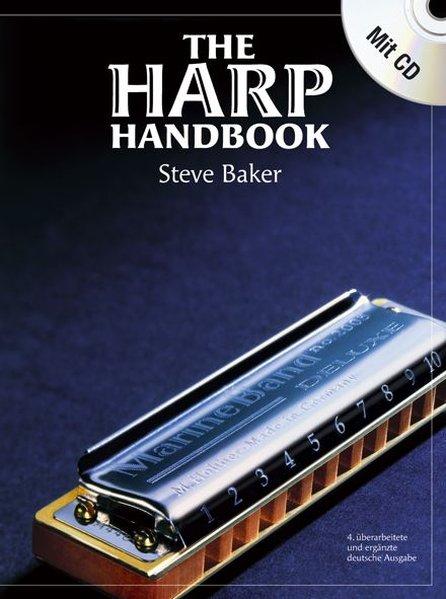The Harp Handbook als Buch