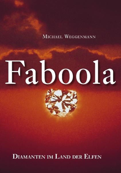 Faboola als Buch