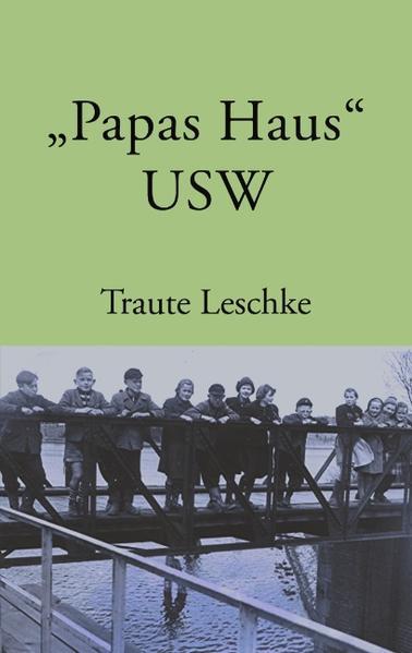 Papas Haus USW als Buch