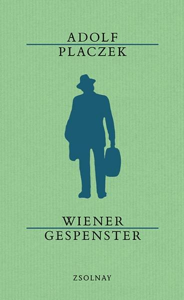 Wiener Gespenster als Buch