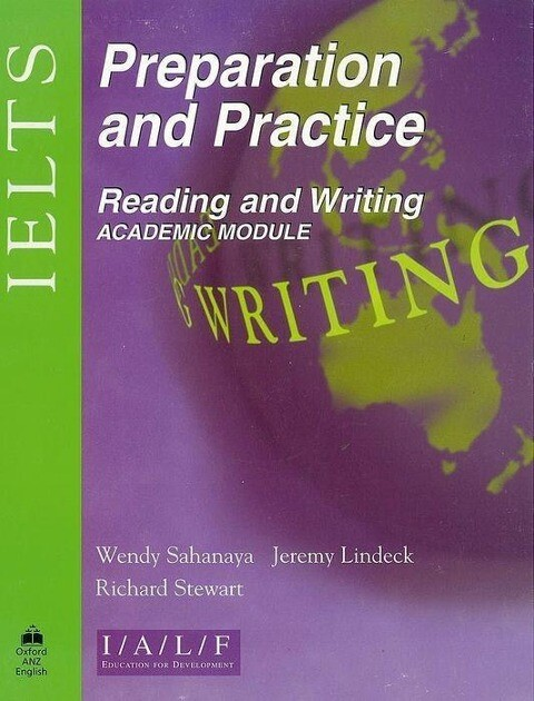 IELTS. Reading and Writing. Academic Module. Student's Book als Buch
