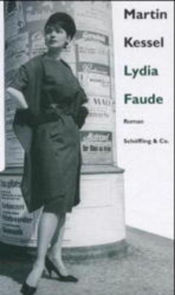 Lydia Faude als Buch