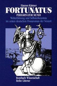 Fortunatus Peregrinator Mundi als Buch