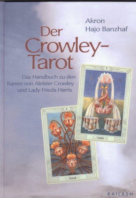 Der Crowley-Tarot als Buch