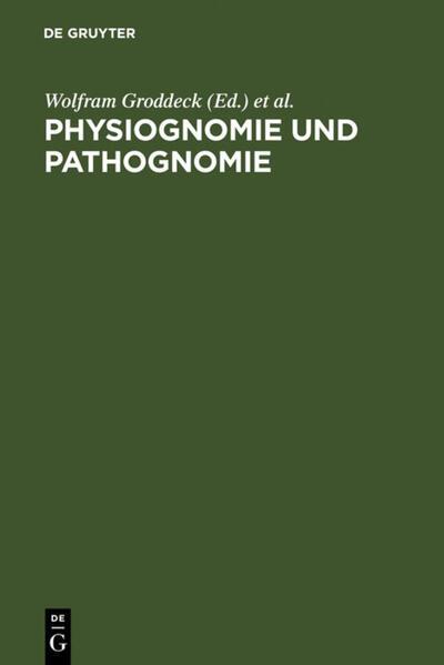 Physiognomie und Pathognomie als Buch