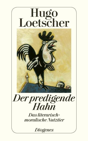 Der predigende Hahn als Taschenbuch