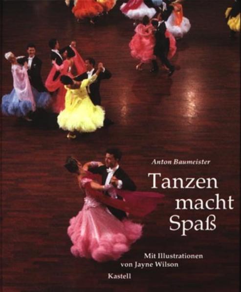 Tanzen macht Spaß als Buch