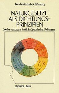 Naturgesetze als Dichtungsprinzipien als Buch