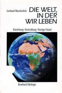 Die Welt, in der wir leben als Buch