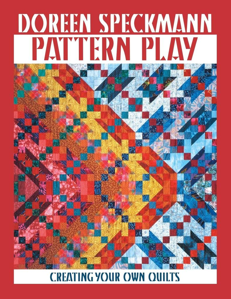 Pattern Play - Print on Demand Edition als Taschenbuch