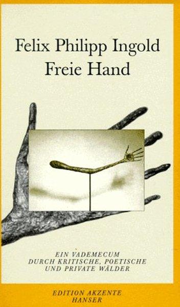 Freie Hand als Buch