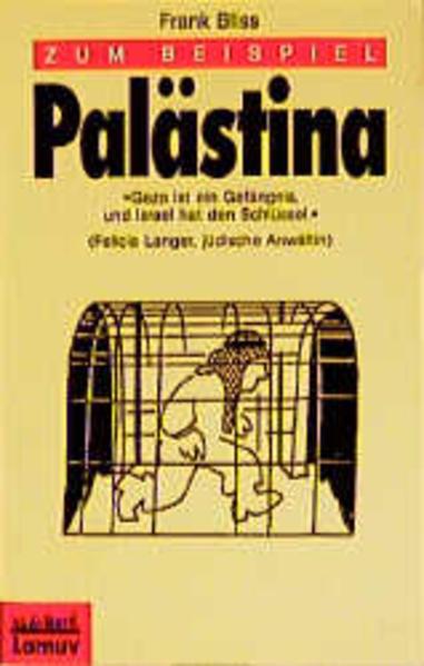 Zum Beispiel Palästina als Taschenbuch