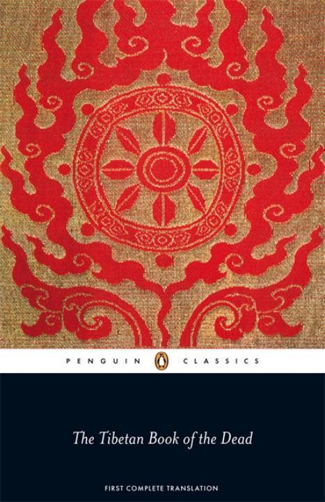 Tibetan Book of the Dead als Buch