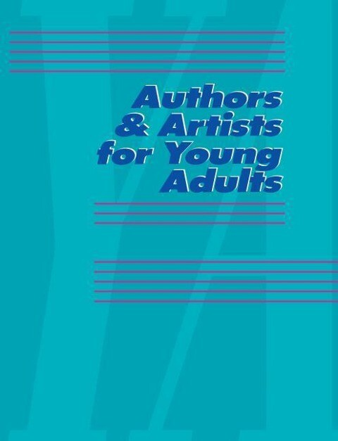 Authors & Artists for Young Adults als Buch