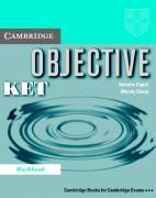 Objective Ket Workbook als Taschenbuch