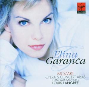 Opern-& Konzertarien als CD