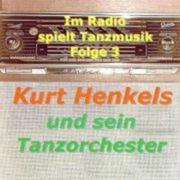 Im Radio Spielt Tanzmusik Vol3