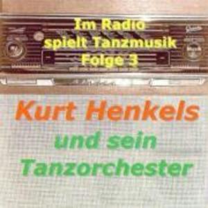 Im Radio Spielt Tanzmusik Vol3 als CD