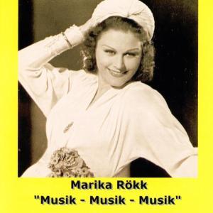 Musik-Musik-Musik als CD