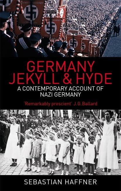 Germany Jekyll and Hyde als Buch