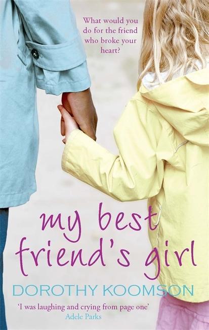 My Best Friend's Girl als Taschenbuch