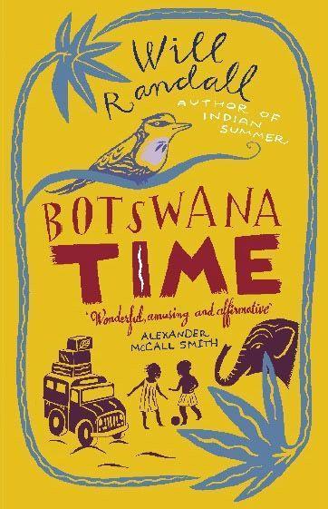 Botswana Time als Taschenbuch